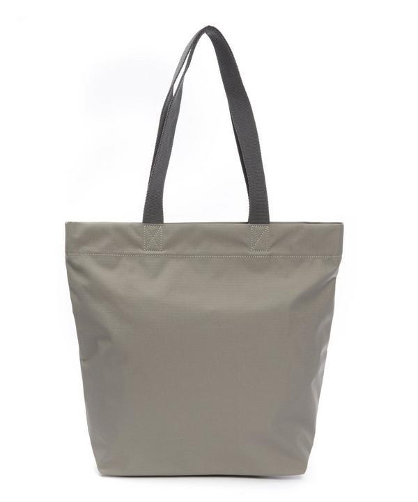 Nat Ripstock Tote Bag