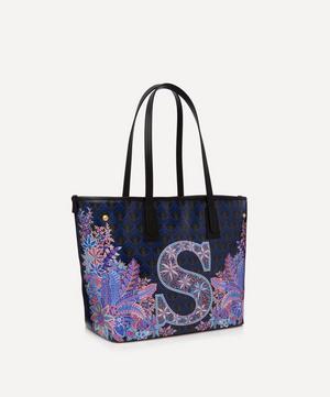 Little Marlborough Tote Bag in S Print