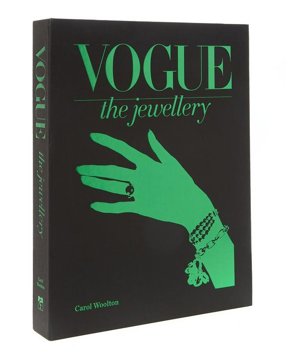 Vogue: The Jewellery Book