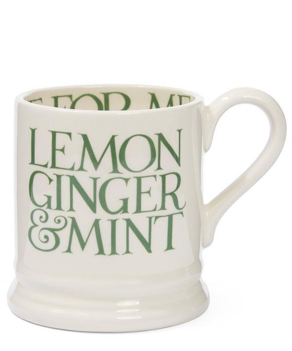 Toast Half Pint Mug