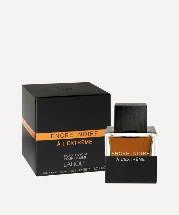 Ancre Noir A L'Extreme Eau de Parfum 50ml