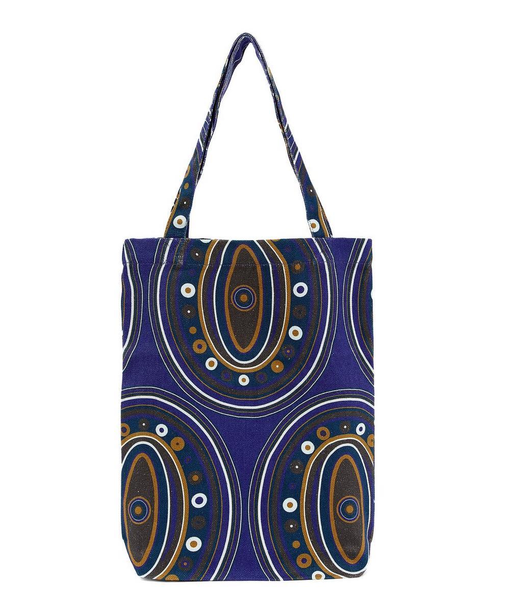 Bazar Du 34 Flax Tote Bag
