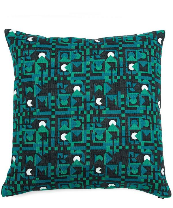 Bazar Du 34 Flax Cushion Cover
