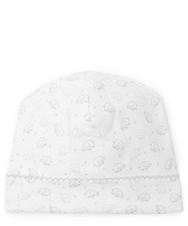 Ele-Fun Printed Hat