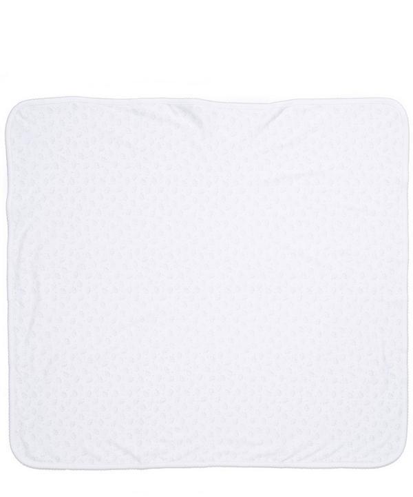 Ele-Fun Print Blanket
