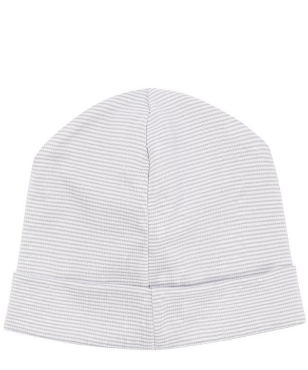 Lamb Stripe Hat