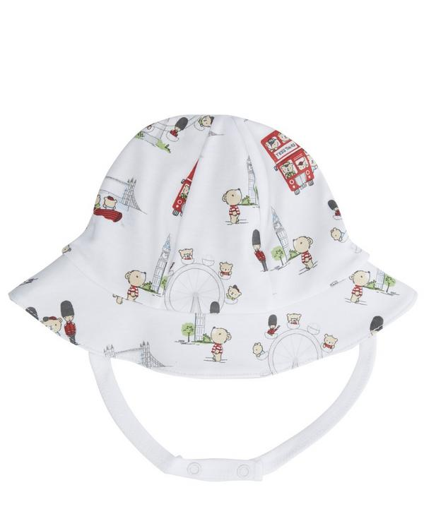 London Eye Reversible Sun Hat