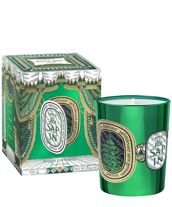 Le Roi De Sapin Holiday Candle 190G
