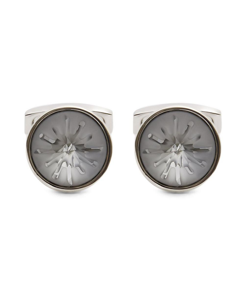 Sea Urchin Dome Cufflinks