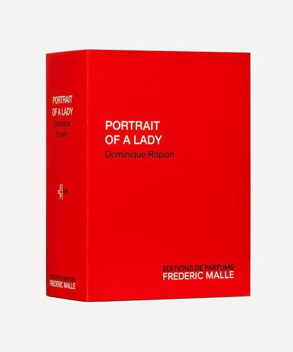 Portrait of a Lady Eau de Parfum 100ml