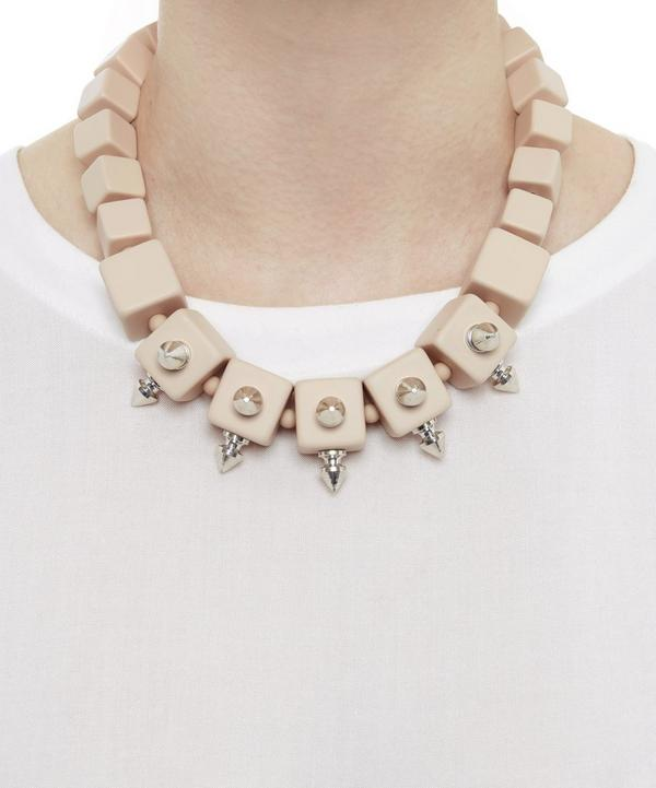 Iggy Spike Necklace
