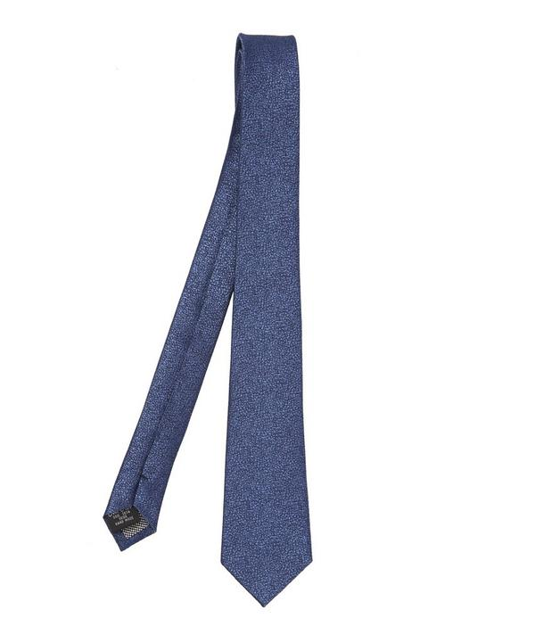 Melange Tie