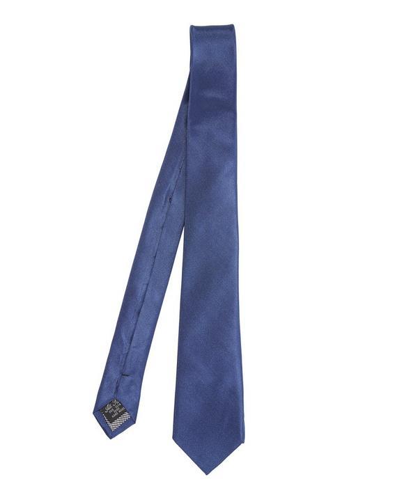 Plain Classic Tie