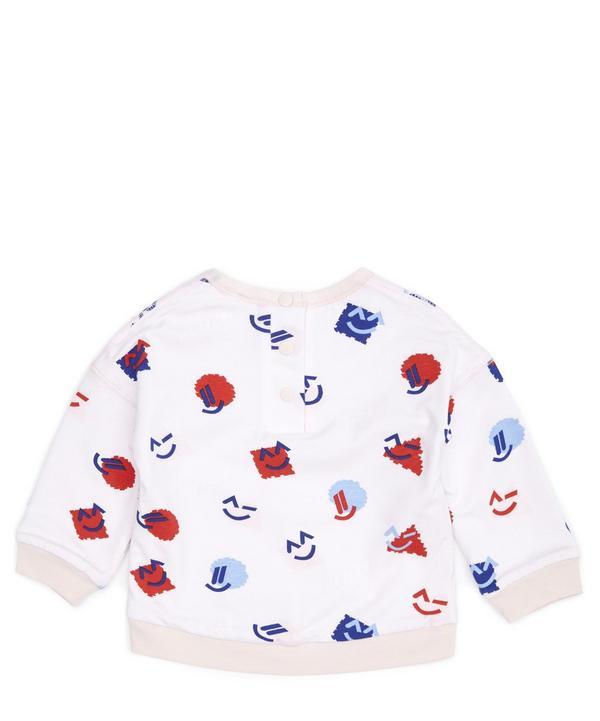 Bucky Sweatshirt
