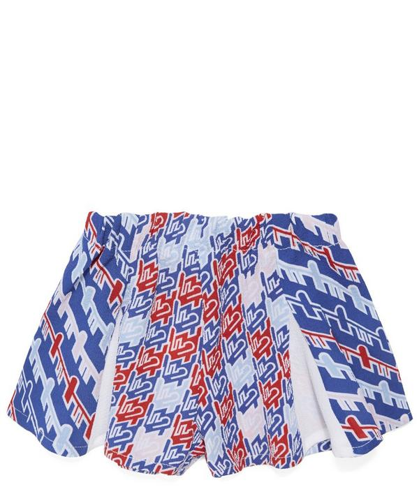 Blondie Shorts