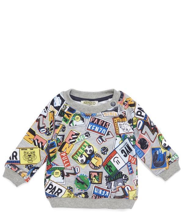 Badrick Sweatshirt