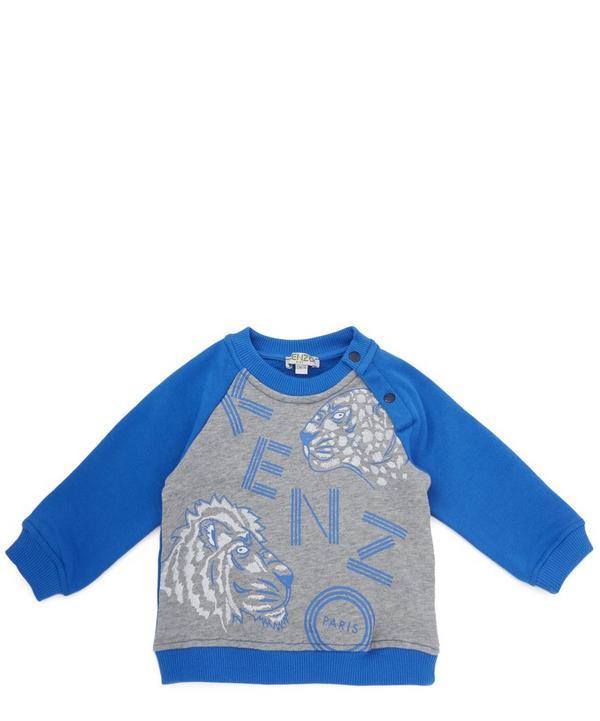 Baldwin Sweatshirt