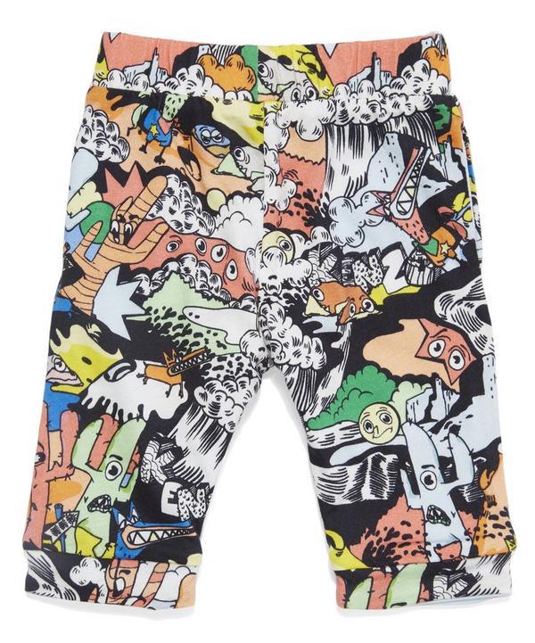 Bibidul Trousers