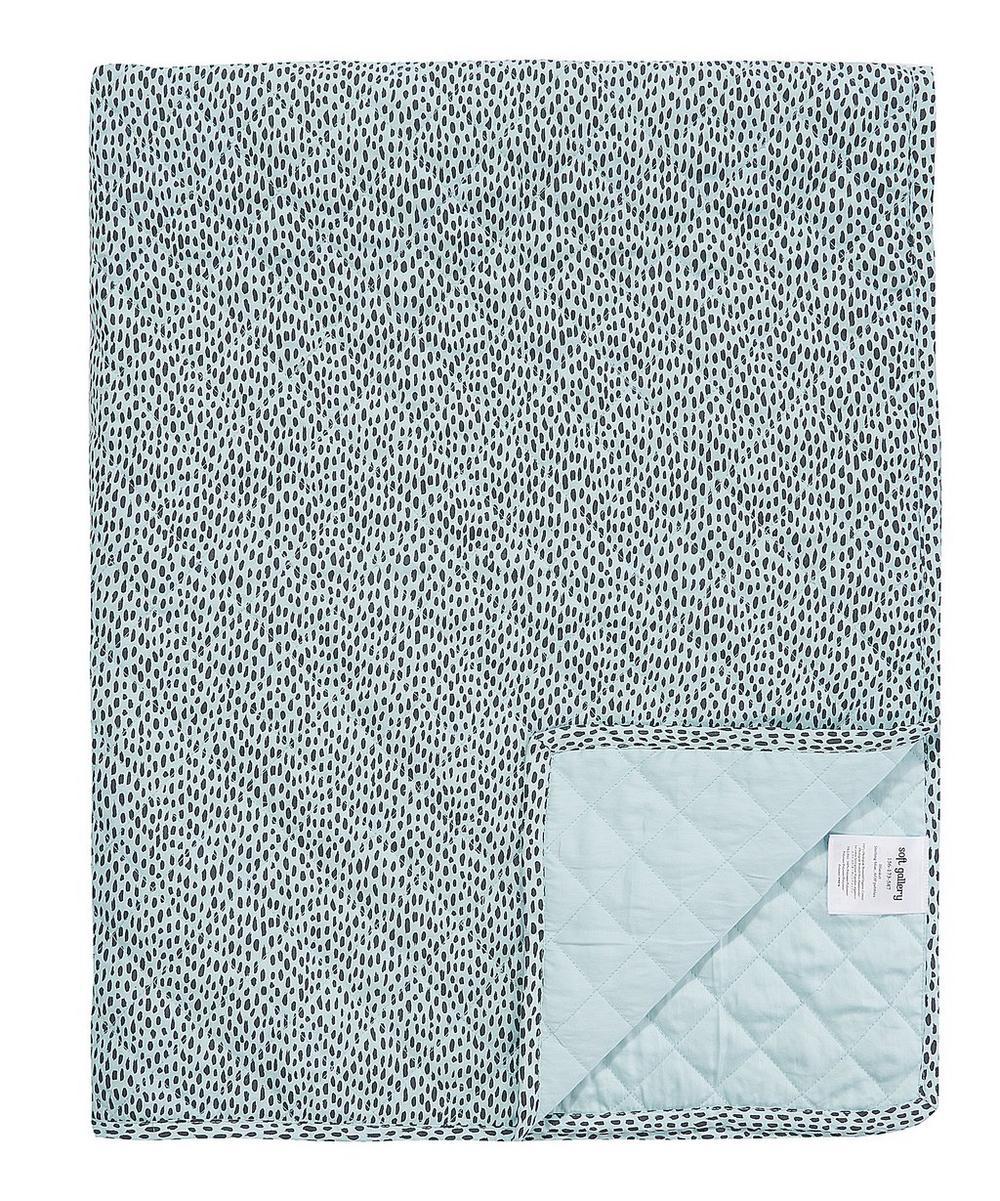 Pebbles Baby Blanket