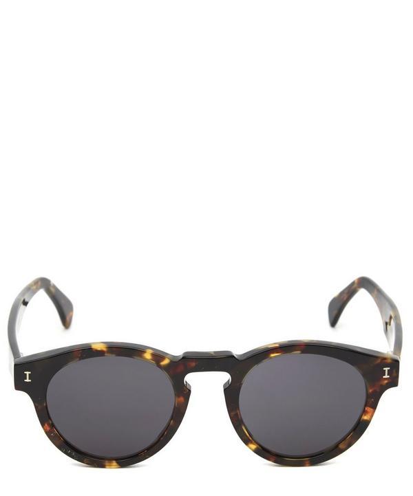 Leonard Tortoise Sunglasses