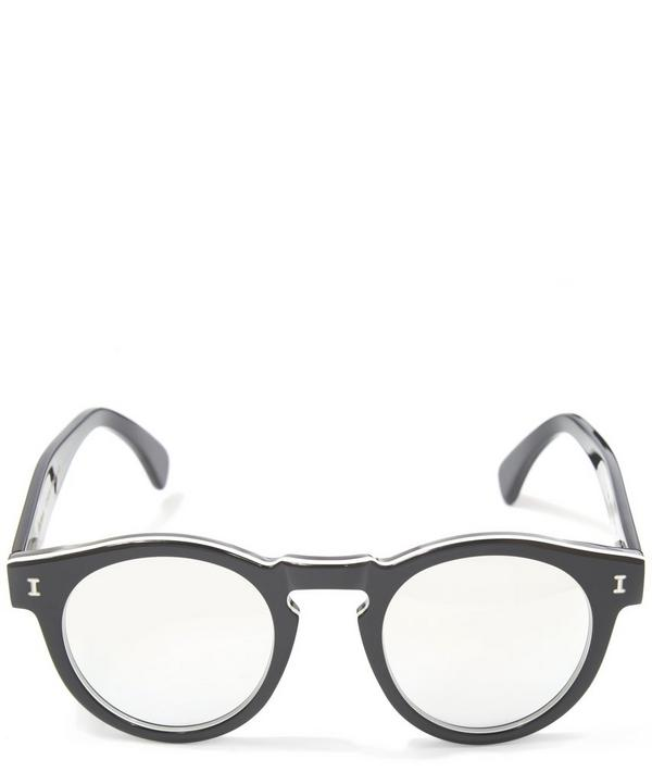 Leonard Mirror Sunglasses