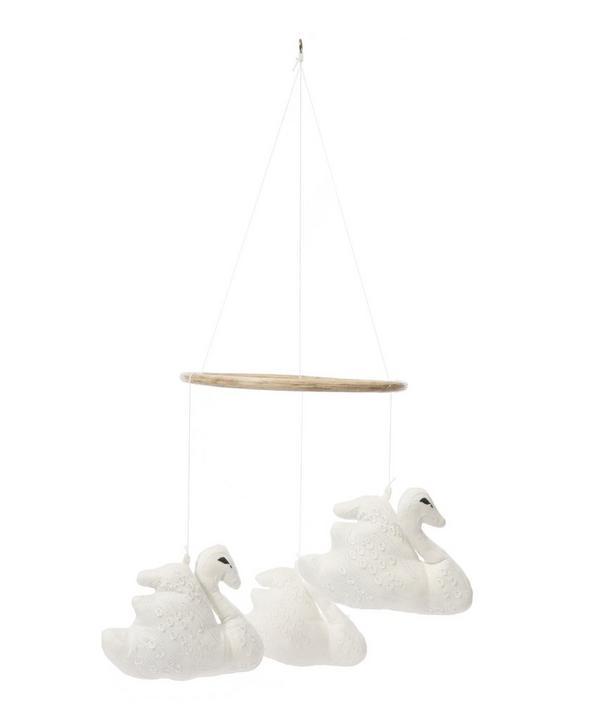 Swan Mobile