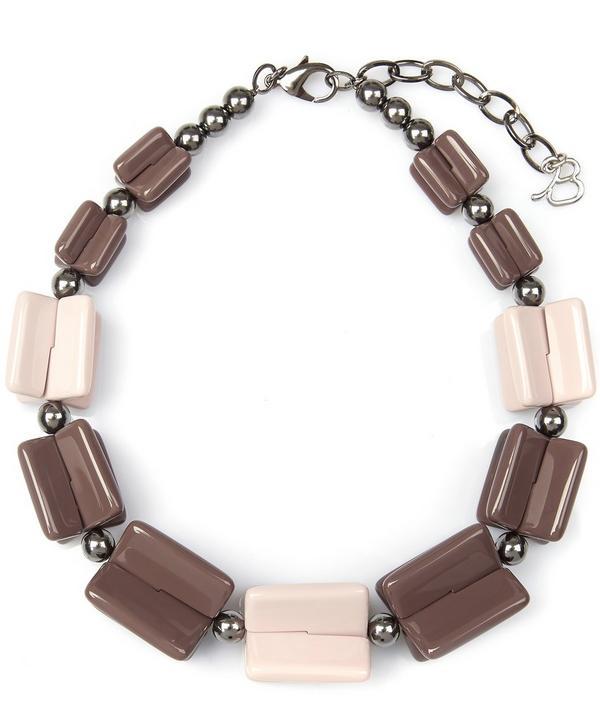 Jaden Lego Necklace