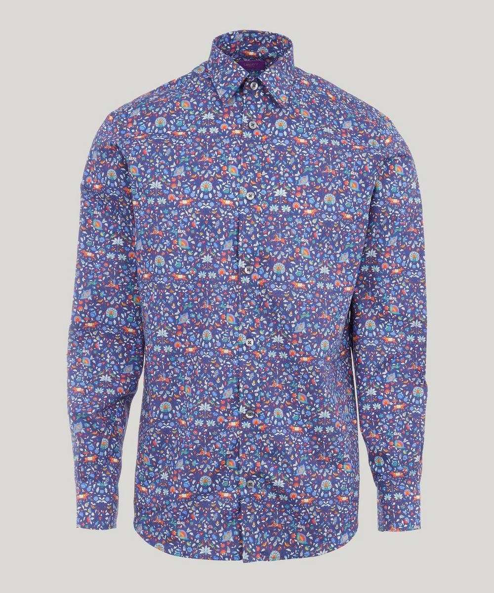 Imran Men's Shirt