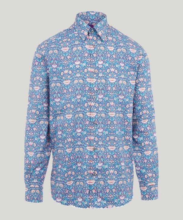 Lodden Print Shirt