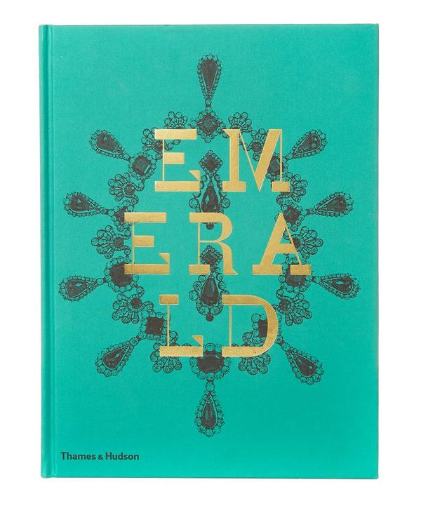 Emerald: Twenty-One Centuries of Jewelled Opulence and Power
