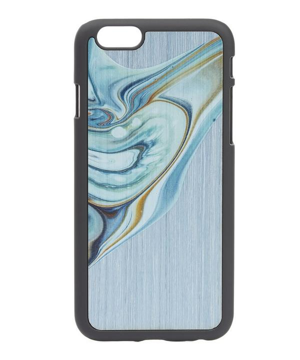 Cumatilis Marble Click-On iPhone 6 Case