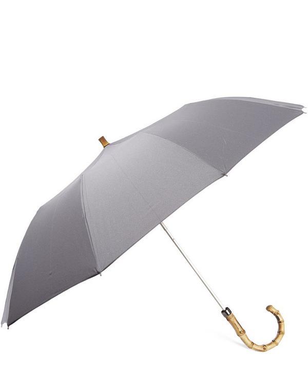 Fleck Whangee Umbrella