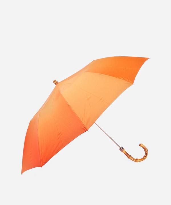 Classic Whangee Handle Umbrella
