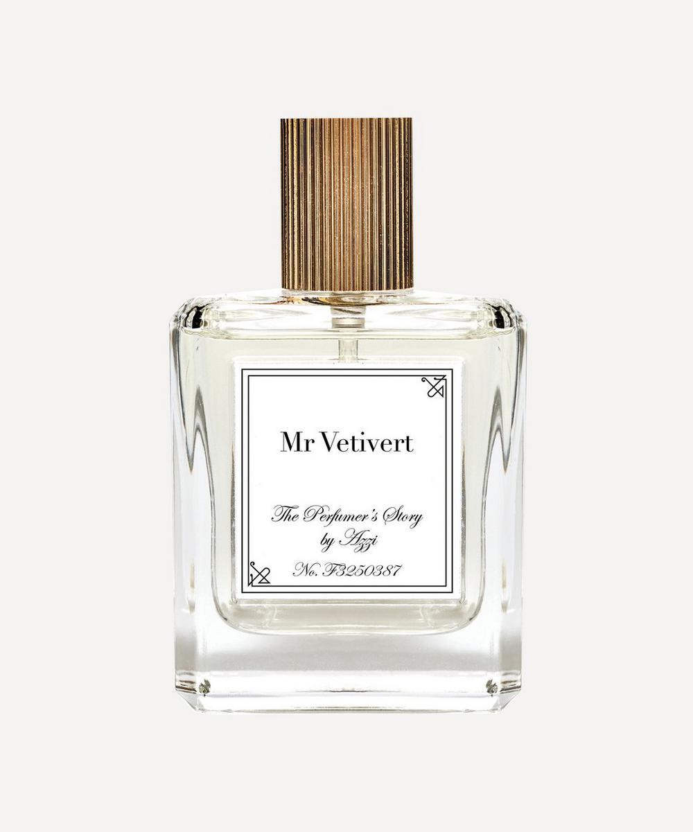 Mr Vetivert Eau de Parfum 30ml