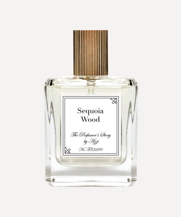 Sequoia Wood Eau de Parfum 30ml