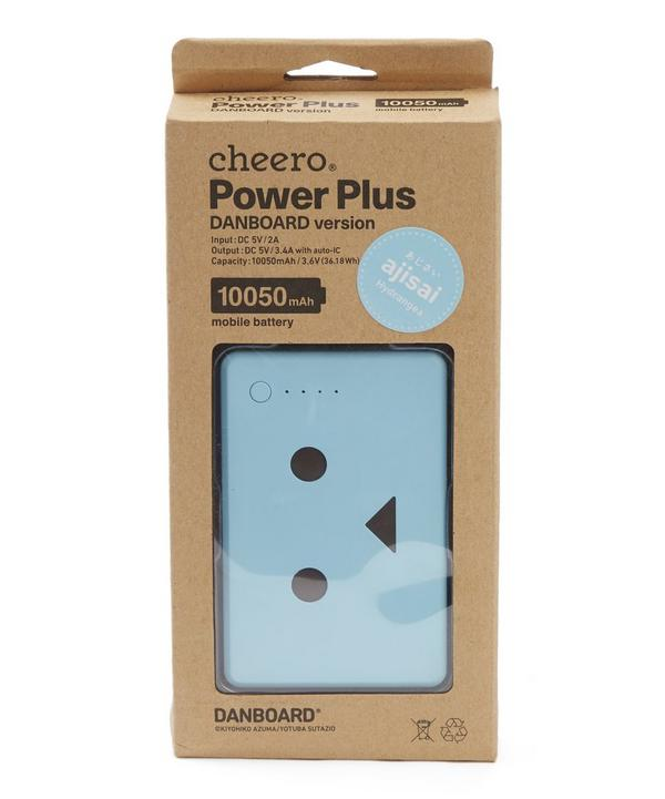 Power Plus Bank
