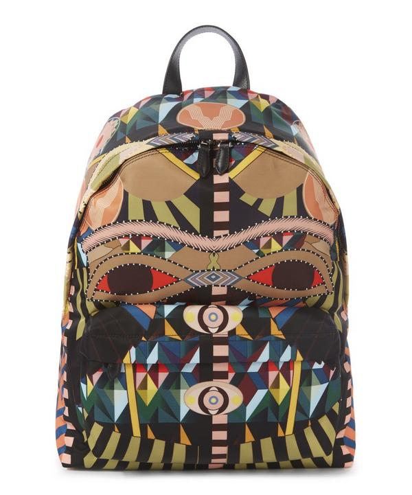 Crazy Cleopatra Backpack