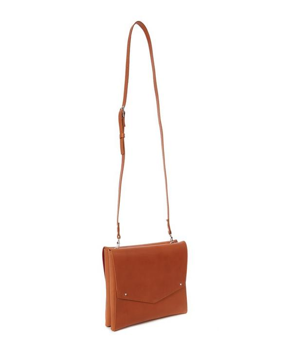 Medium Back to Back Cross Body Bag