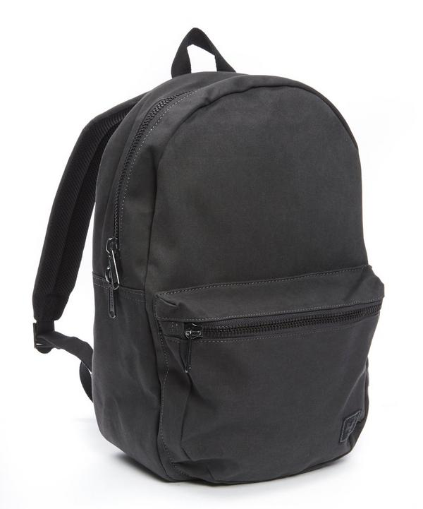 Dawson Washed Nylon Backpack