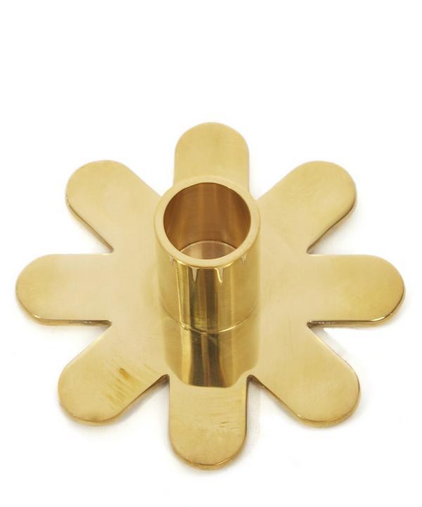Petal Candle Holder