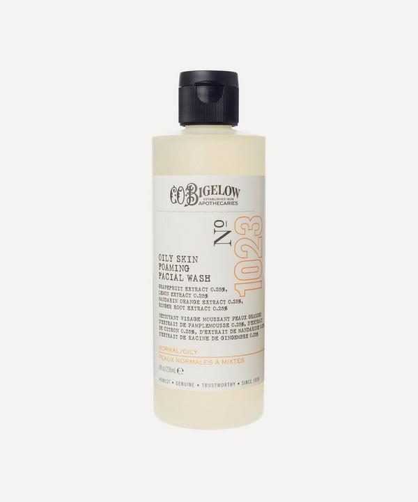 Oily Skin Foaming Facial Wash 236ml