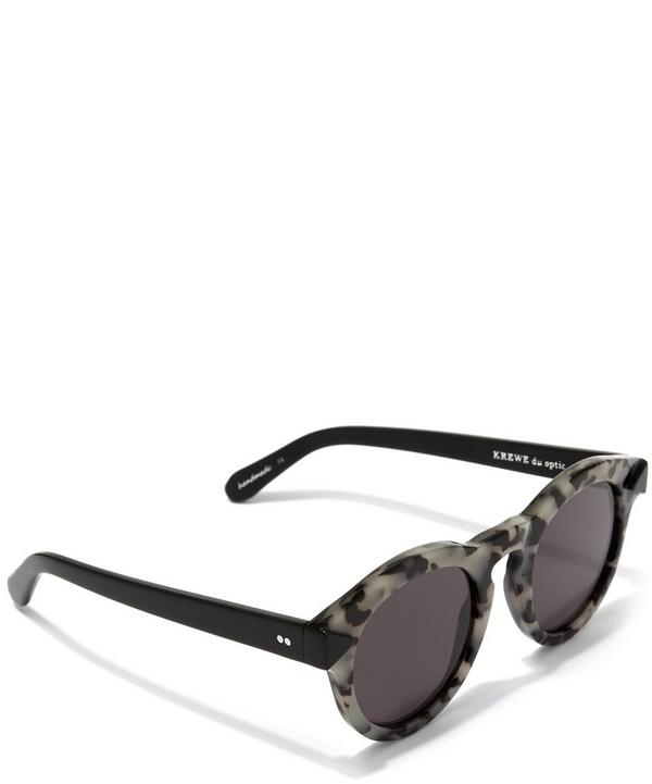 Toulouse Sunglasses