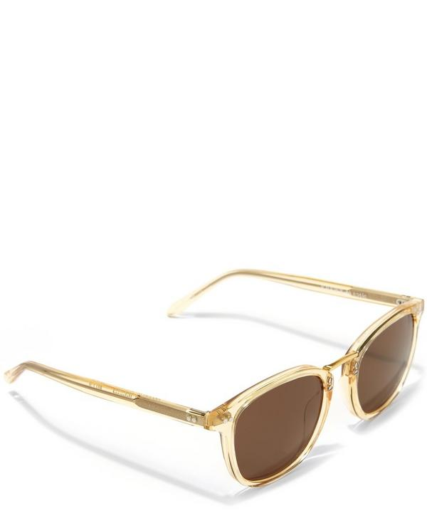 Franklin Sunglasses