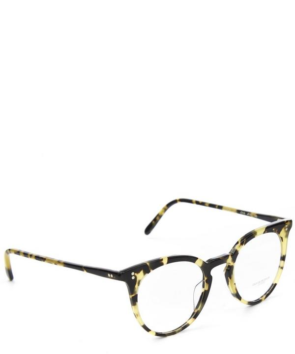 Jonsi Glasses