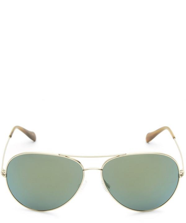 Sayer 63 Sunglasses