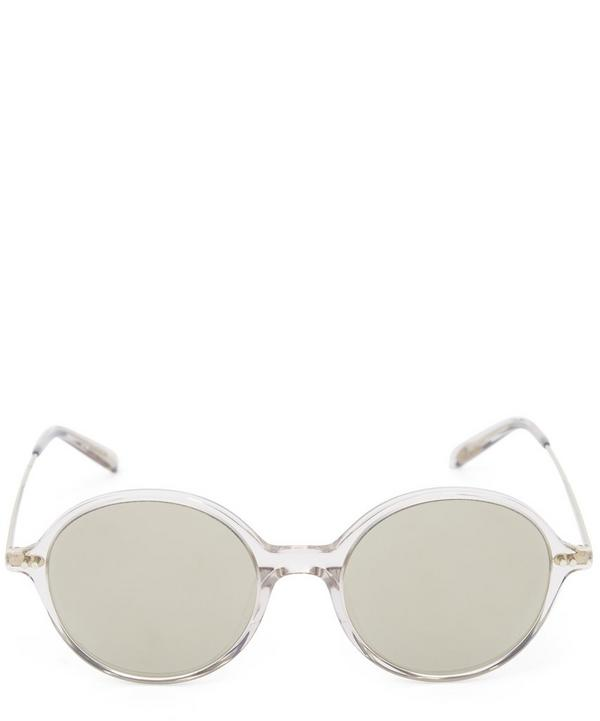 Corby Round Sunglasses