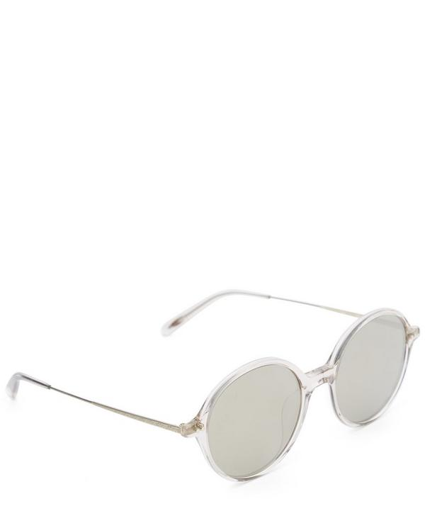Corby Round Sunglasses