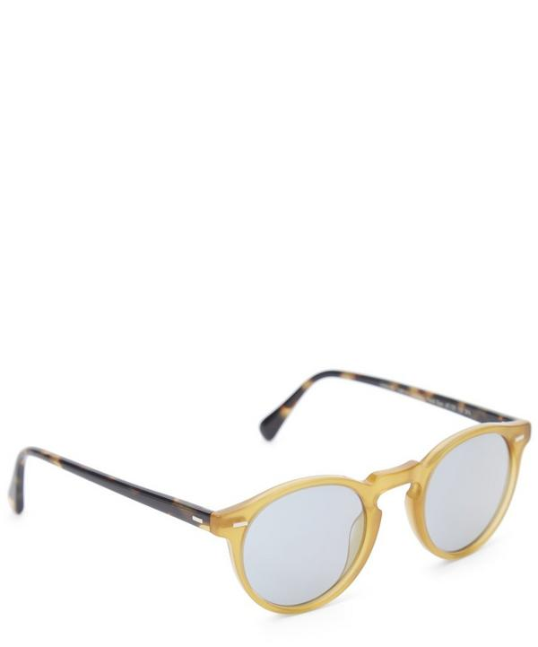 Gregory Peck Sunglasses