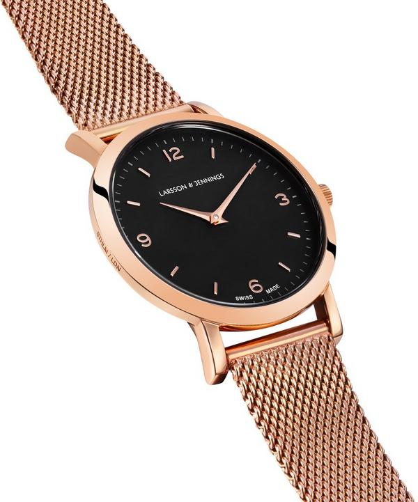 Lugano 33mm Watch