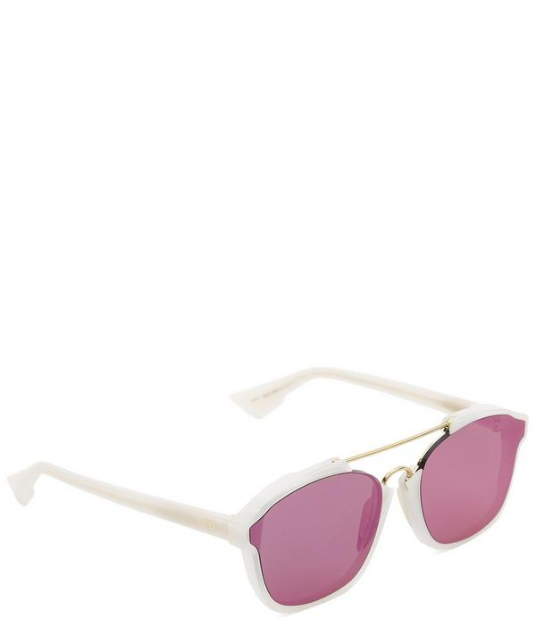 Dior Abstract Sunglasses